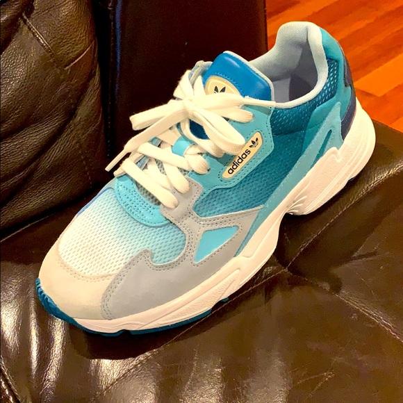 Adidas Shoes Adidas Retro Runningathletic Shoes Poshmark